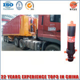 Front Mount Hydraulic Cylinder for Tipping Truck