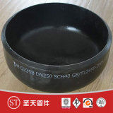 "Pipe Fitting Carbon Steel X52 API Asme Cap (1/2""-72"" Sch10-Sch160)"