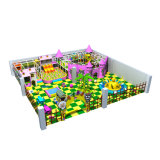 Indoor Playground Equipment Children Playground