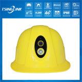 4G Intelligent Safety Helmet