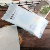 Discount Price OEM Logo Package Pet Care Soft Material Pet Wipes 100PCS/Bag Outdoor Use