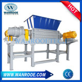 Tyre Shredder Tire Recycling Equipment for Sale
