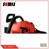 2-Stroke Gasoline Chain Saw for Garden Cutting