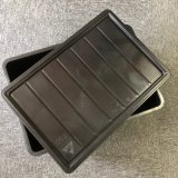 Stackable Plastic ESD Storage Box
