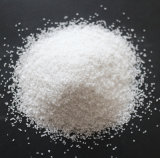 White Fused Alumina Grit / Aluminum Oxide Grains F 30#