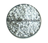 High Concentration PE / PP / PVC Plastic White Color Masterbatch for Plastic Products