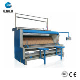 Textile Dyeing Finish Inspection Winding Machine for Woven Fabric