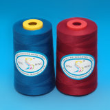 100% Spun Wholesale Cheap Polyester Sewing Thread 30/3