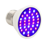 ABS 3W Full Spectrum Cheap E27 LED Grow Light Bulbs