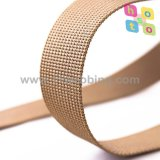 Factory Stock Supply Polyester Webbing for Backpack Strap