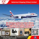 Air Shipping Service to Castries(SLU)George F.L.Charles Airport Saint Lucia from China Guangzhou Shenzhen Hongkong