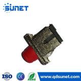 Fiber Optic Adapter FC-Sc Metal
