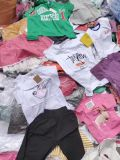 New Children Summer Wear Stock Clothes for Sale