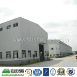 Professional Design High Quality Steel Structure Workshop