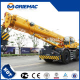 25ton Rough Terrain Crane Rt25 off-Road Mobile Truck Crane