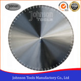 900mm Diamond Concrete Cutting Saw Blade with Long Cutting Lifetime