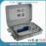 24 Splices Fiber Optic Distribution Box