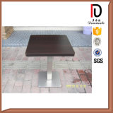 Hotel Banquet Metal Table Round Folding Metal Table (BR-T103)