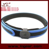 Military Idpa Ipsc Belt Police Tactical Belt with Strap Blue