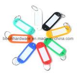 ID Card Plastic Key Tag