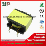 Vertical High Frequency Transformer for Power Supply