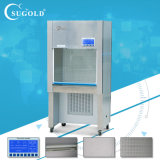 Stainless Steel Laminar Flow Box for Single Person