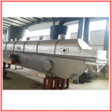Stainless Steel Vibro Fluid Bed Drying Machine for Beans and Grain
