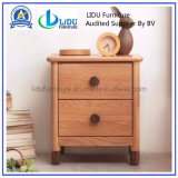 Solid Wood Small Table/Allure End Table/Sofa Table/London Oak Side Table