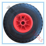 Factory Price 3.00-4 PU Foam Tyre Tool Cart Wheel