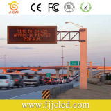 P10 Red Color LED Display Sign