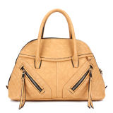 Fashion Leisure Leather Lady Bag (MBNO036005)