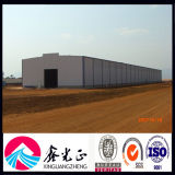 Light Steel Structure Warehouse (SSW-57)