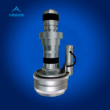 High Resolution 3D Zoom Lens for Microscope