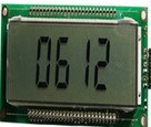 Htn Type Small LCD Display LCD Screen