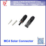 Male and Female PV Module Mc4 Connector for Phoectricicy System