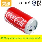 China Wholesale Portable Mi Coke Box Power Bank
