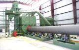 Popular Steel Pipe Outer Wall Cleaning-up Machine