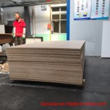 Melamine Faced Particle Board for Furniture and Building