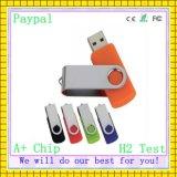 Paypal Accept Wholesale OEM High Quality 4GB 64GB USB Flash Memory (GC-C007)
