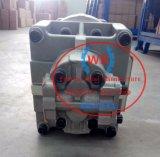 Wa450-3/Wa470-3 Hydraulic Pump Assy OEM 705-52-40130