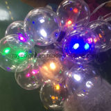 Outdoor LED Lighting Balls Christmas Decor Direct Price From Factory
