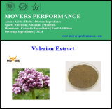 Factory Supply High Quality Valerian Root Extract