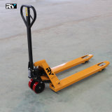 Hand Pallet Truck 2500 Kg with Ce Certificate