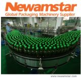 Newamstar Aseptic Tea Filling Line