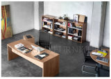 Wholesale Office Furniture Commercial Wooden Desk Computer Table (SZ-OD211)