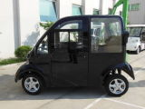 China, New, Cheap, Recreational Vehicle, Small, Mini, Smart, Passenger, 2 Seats, Electric Car