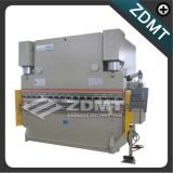 Wc67k-350/3200 Hydraulic CNC Press Brake E200