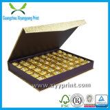 High Quality OEM Design Custom Paper Chocolate Box with Print