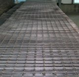 F82 Australia Concrete Ribbed Reinforcement Mesh/Reinforcing Steel Mesh