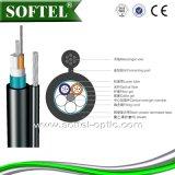 24 Core Fiber Optic Cable Meter Price GYTC8S